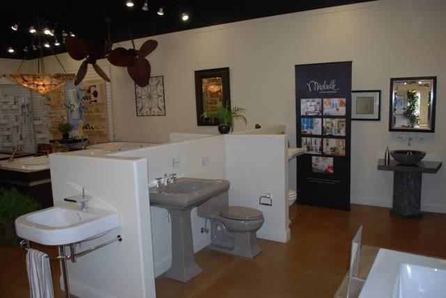 Southern Utah Builders Ferguson Bath Kitchen Lighting